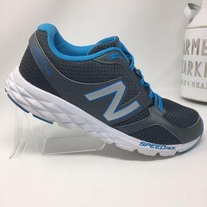 New Balance Speedride 490 Running Shoes Sz 11